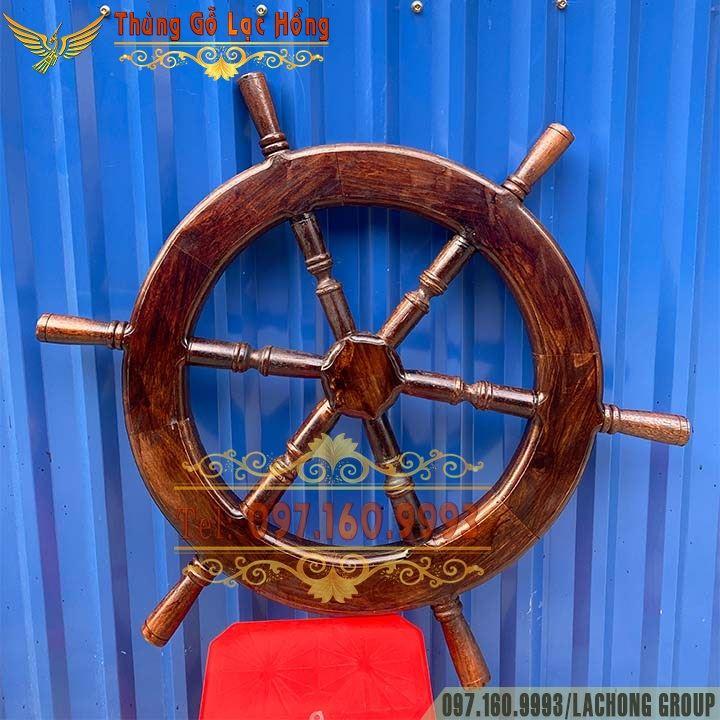 bánh lái thuyền tàu thủy