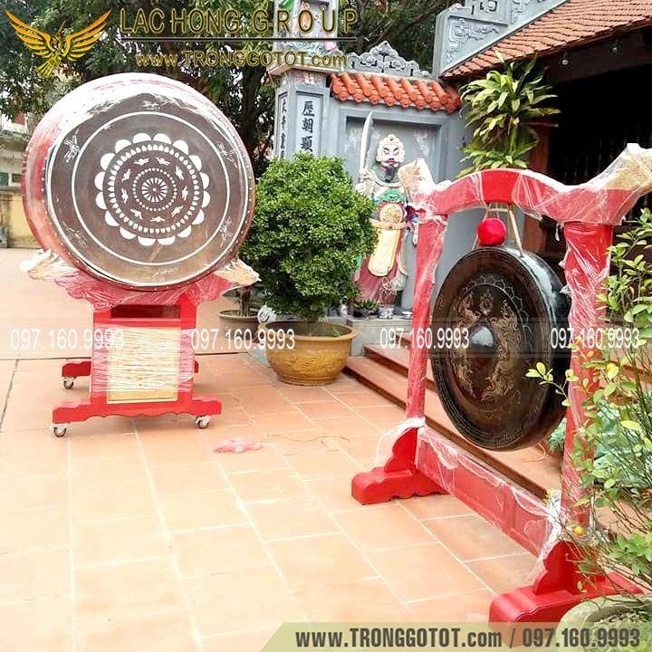 mua trống chùa tại Hà Nội
