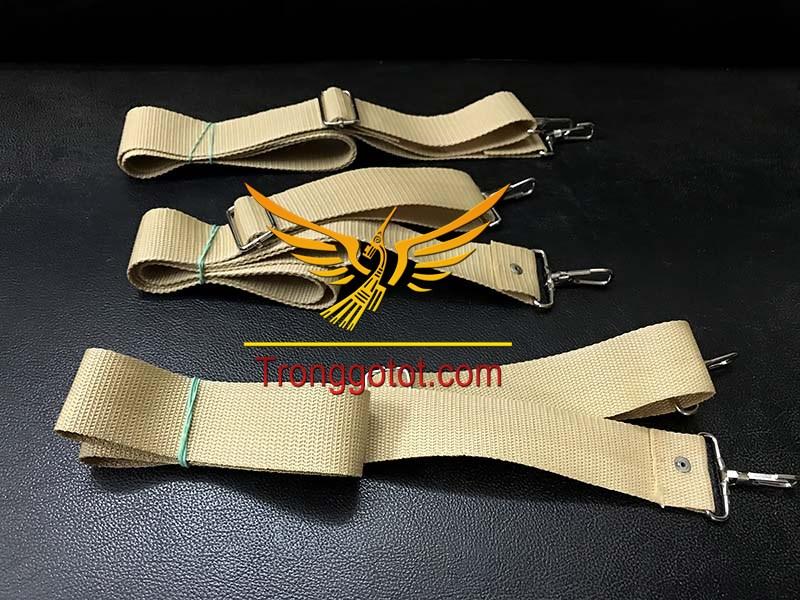 dây đeo trống đội